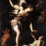 Giovanni Baglione, Sacred and Profane Love