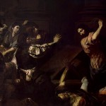 Valentin de Boulogne, Expulsion of the Money-Changers from the Temple