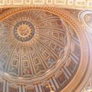 Dome of the Basilica di San Pietro in Vaticano