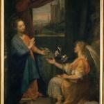 Federico Barocci, Annunciation