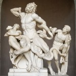 Agesander, Athenedoros and Polydorus, Laocoön and his Sons