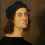 Raffaello Sanzio, Self-portrait