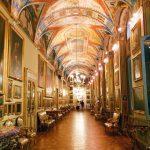 Galleria Doria, 4th wing, Palazzo Doria Pamphilj, Rome
