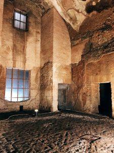 Sala della Volta delle Civette (29), 1st century AD, Domus Aurea, Rome