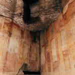 Mural paintings, 1st century AD, Domus Aurea, Rome