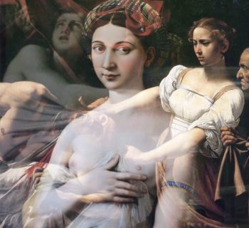 Museum Week 2018 - Women in Rome art history by Milestone Rome