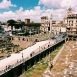 Milestone Rome