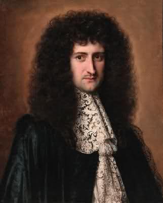 Jacob Ferdinand Voet, Portrait of Lorenzo Onofrio Colonna, ca. 1684-1689