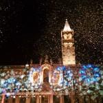 The Miracle of the Snow at Santa Maria Maggiore.