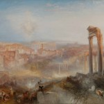 J. M. W. Turner, Modern Rome – Campo Vaccino