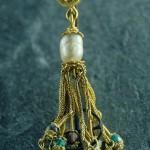 Diadem pendant