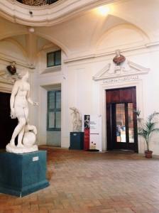 Palazzo Corsini alla Lungara