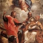 Carlo Maratta, The Immaculate Conception