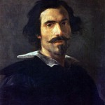 Gian Lorenzo Bernini, Self-portrait.