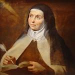 Pieter Paul Rubens, Teresa of Ávila