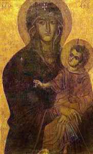 Icon of Salus Populi Romani