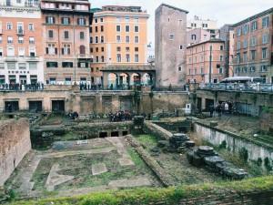 Area Sacra di Largo Argentina, Rome