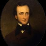Samuel Stillman Osgood (1808-1885), Edgar Allan Poe