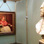 Gabinetto di Velázquez, Palazzo Doria Pamphilj, Rome