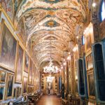 Galleria Pamphilj, 3rd wing, Palazzo Doria Pamphilj, Rome
