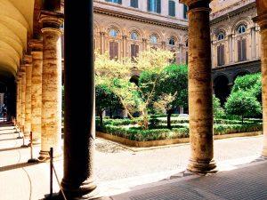 Saletta Verde, Palazzo Doria Pamphilj, Rome