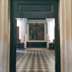 Sacristy of chiesa di Santa Maria ai Monti, Rome