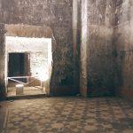 Room preserving a mosaic pavement, 1st century AD, Domus Aurea, Rome