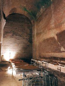 Ambiente 41, 1st century AD, Domus Aurea, Rome