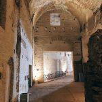 Interior, 1st century AD, Domus Aurea, Rome