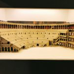 The Colosseum by Carlo Lucangeli
