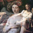 Museum Week 2018 - Women in Rome art history by Milestone Rome