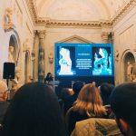 """The speech of the curator Claudia Valeri on the occasion of the inauguration of """"Winckelmann. Capolavori diffusi nei Musei Vaticani"""" exhibition at the Vatican Museums, Braccio Nuovo, 8 November 2018"""