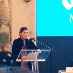 """The speech of the director Barbara Jatta on the occasion of the inauguration of """"Winckelmann. Capolavori diffusi nei Musei Vaticani"""" exhibition at the Vatican Museums, Braccio Nuovo, 8 November 2018"""