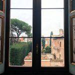 Salone delle Prospettive, Villa Farnesina, Rome