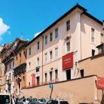 Storages of the Galleria d'Arte Moderna in Rome, Photo credit (c) Francesco Bini via Wikimedia Commons