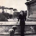 Palma Bucarelli, Photo credit (c) La Repubblica