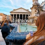 ItineROME travel local portal is launched